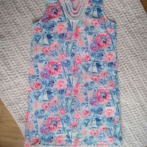 Lilly Pulitzer Mini Harper Dress